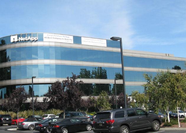 NetApp publica los resultados financieros de su cuarto trimestre y de su año fiscal 2014