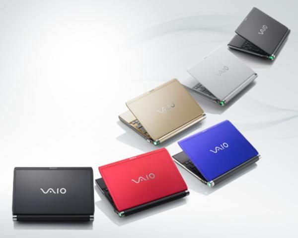 La venta de los Vaio le reporta a Sony 1.250 millones de dólares en pérdidas