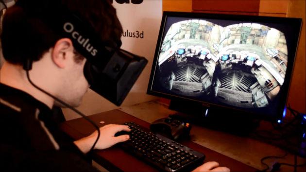 ZeniMax demanda a Oculus