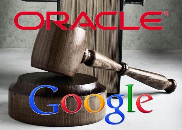 Estados Unidos falla a favor de Oracle en su caso contra Google