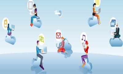 proveedores de servicios cloud