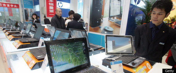 China prohíbe que se utilice Windows 8 en los ordenadores del gobierno