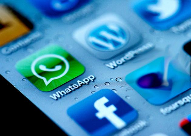 Facebook pide a Bruselas que investigue la compra de WhatsApp