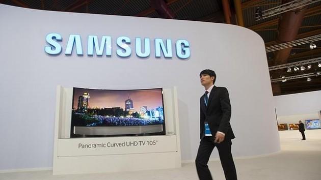 Samsung compensará a los trabajadores que enfermaron de cáncer en sus fábricas