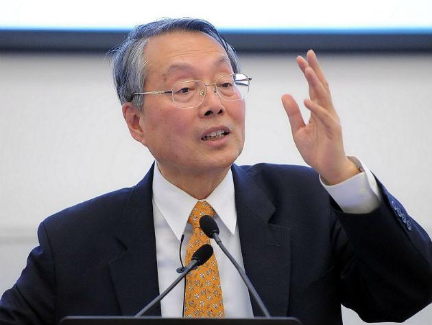 El presidente  de Acer dejará la compañía en junio y todavía no tiene sustituto