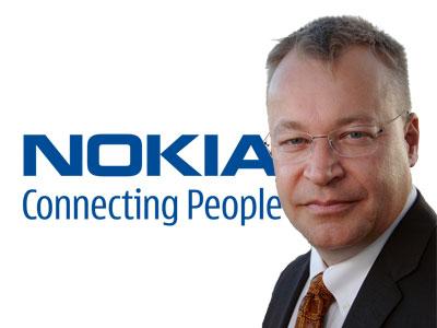 Stephen Elop ganó más de 33 millones de euros por vender Nokia a Microsoft