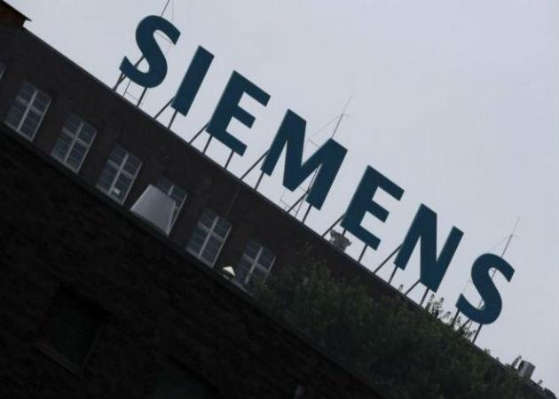 Siemens estima en 11.600 los puestos afectados por su plan de reestructuración