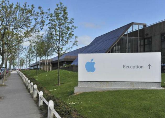 La Comisión Europea pondrá en marcha una investigación sobre el trato fiscal a Apple