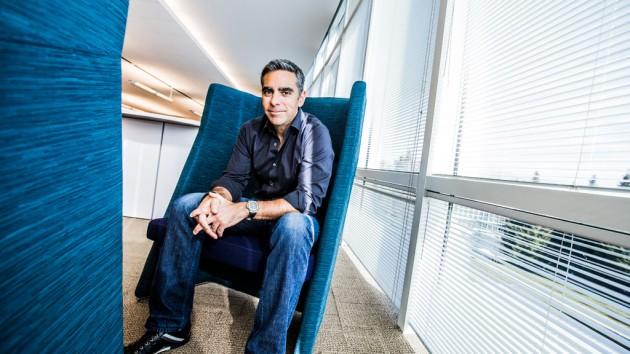El director de PayPal se unirá a Facebook