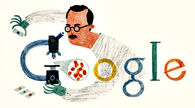 Google está desarrollando un servicio de recogida de datos sobre salud