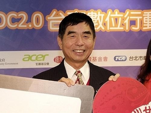 George Huang