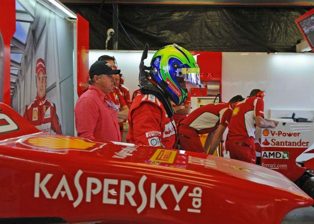 Ferrari elige a Kasperskly Lab para proteger su infraestructura TI