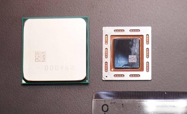 AMD presenta sus APUs móviles más avanzadas para portátiles de uso personal y profesional