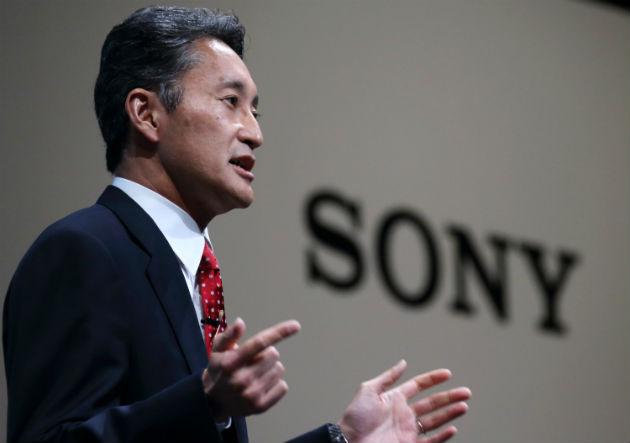 El CEO de Sony aclara que no piensan renunciar a su división de entretenimiento