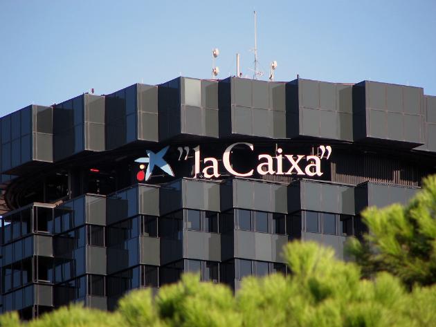 La_Caixa