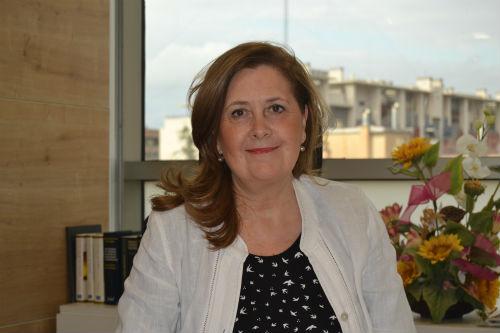 Mª Jesús Castro Torres Directora Organización y Sistemas de Grupo DKV (2)