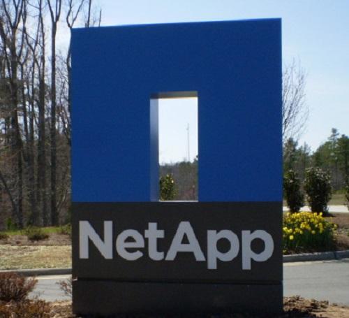 NetApp lanza su sistema de almacenamiento unificado más potente