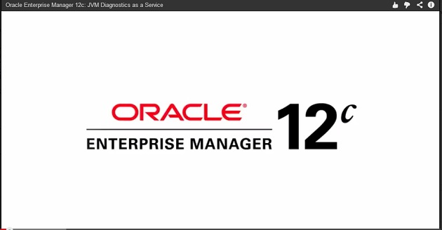 Oracle Enterprise Manager 12c | Share The Knownledge