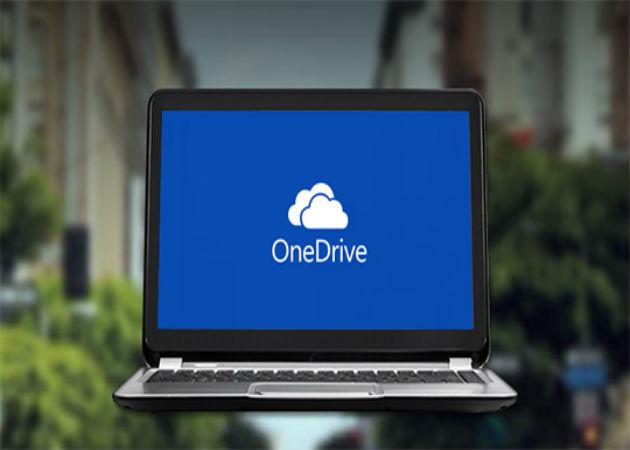 Microsoft duplica la capacidad de almacenamiento gratuita de OneDrive