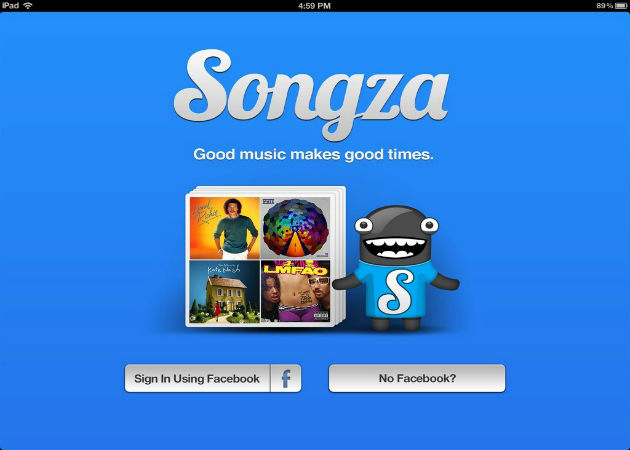 Google, interesada en comprar Songza