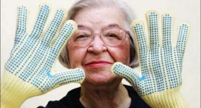 Muere a los 90 años la inventora de la fibra Kevlar