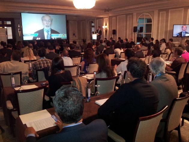 Summit Information Builders España 2014