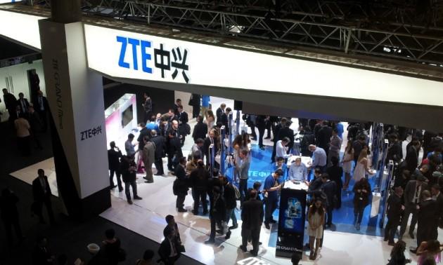 ZTE redefine su estrategia empresarial apostando por smartphones de gama alta