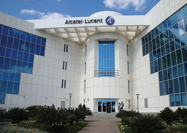 Alcatel lanza bonos convertibles por valor de 1.000 millones de euros para pagar su deuda
