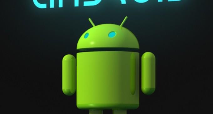 Google I/O desvela los números de Android