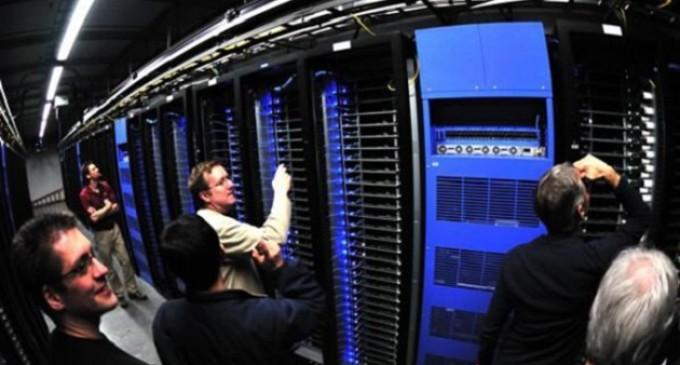 Los secretos para instalar un bastidor en el centro de datos