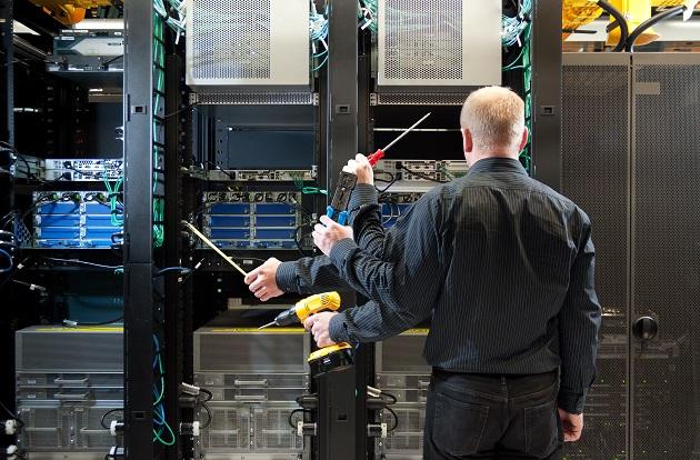 Decálogo para la eficiencia del centro de datos