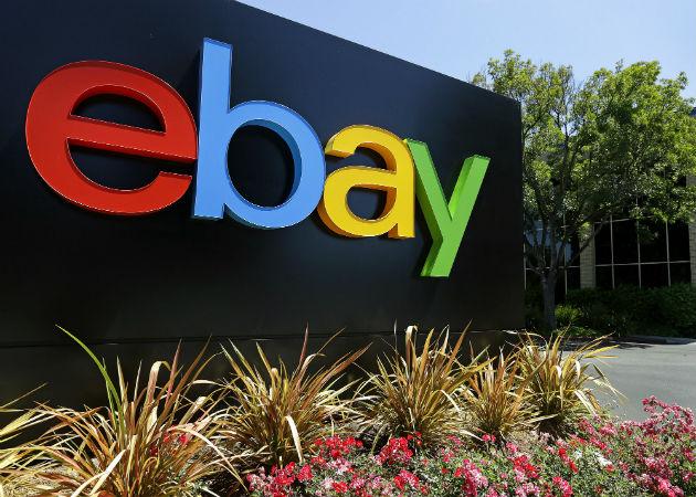eBay contrata a un ejecutivo de IBM para Enterprise
