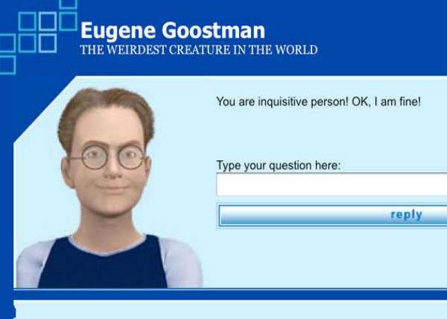 """Un programa informático llamado """"Eugene"""" logra superar el Test de Turing"""