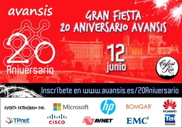 Fiesta Avansis