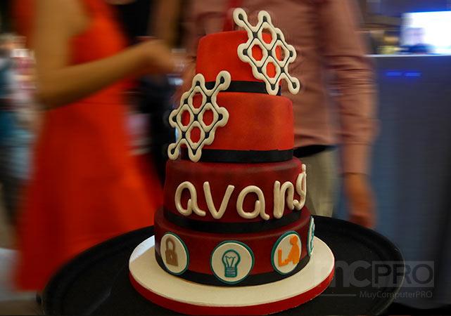 Avansis celebra sus 20 años junto a clientes y partners
