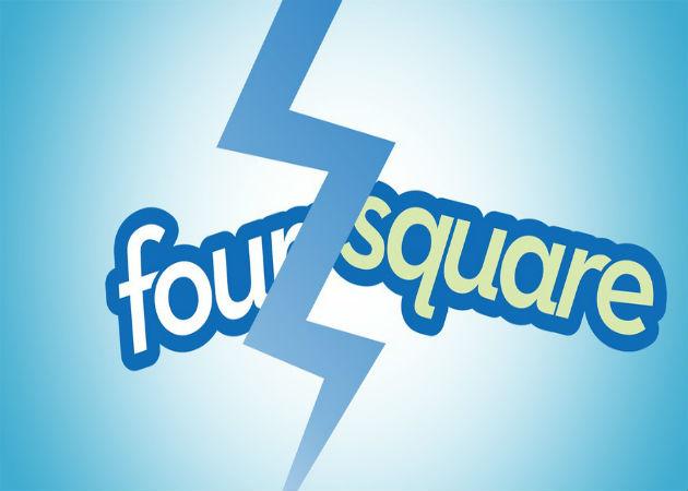 Las empresas que deseen acceder a los datos de Foursquare deberán pagar a partir de ahora