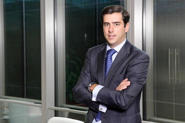 Gonzalo Díe, nuevo director del sector público de Microsoft Ibérica