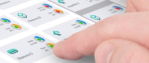 Infor se asocia con CAD Service para facilitar la visualización y gestión de los activos