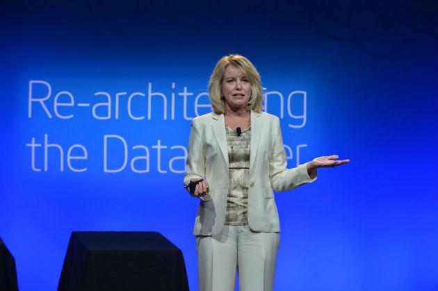 Intel quiere ofrecer chips creados a medida para servidores