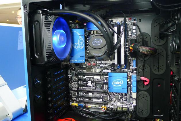 Intel cree que tendrá mayores ingresos este trimestre