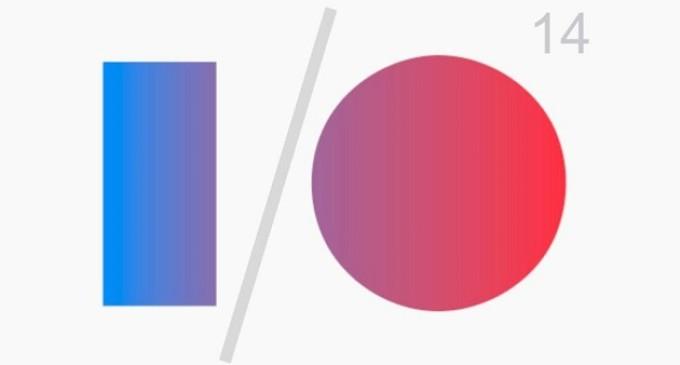 Mañana arranca el evento Google I/O 2014