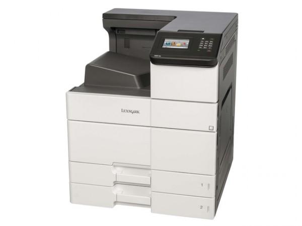 Lexmark MS911, nueva impresora láser monocromo para el sector empresarial