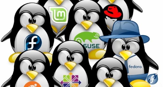 Informe sobre empleos Linux 2014: no se encuentran suficientes profesionales