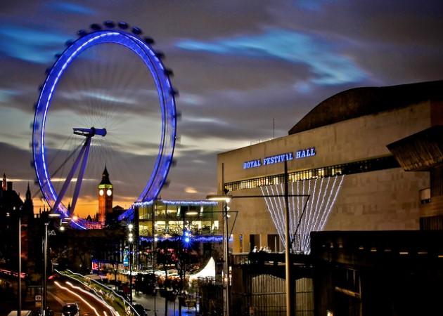 Londres ¿la nueva capital tecnológica?
