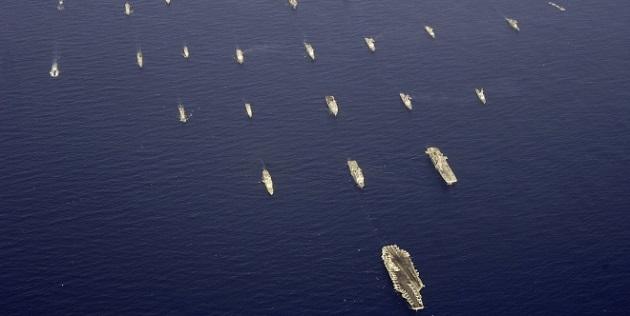 IFS ayuda a GE Aviation y al equipo de la Marina de EE.UU. a obtener el reconocimiento de Defensa