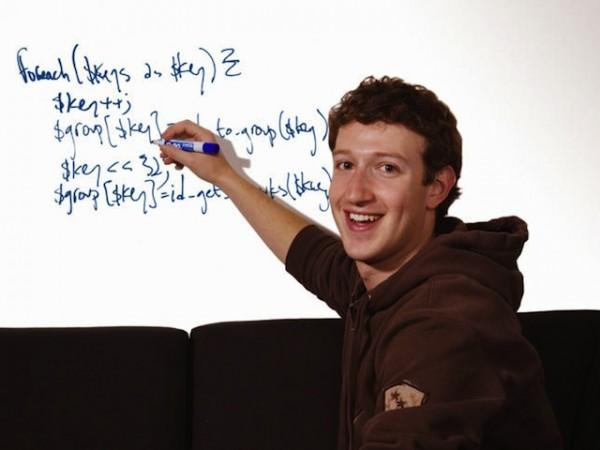 Mark Zuckerberg se compromete a donar 120 millones de dólares a colegios de San Francisco