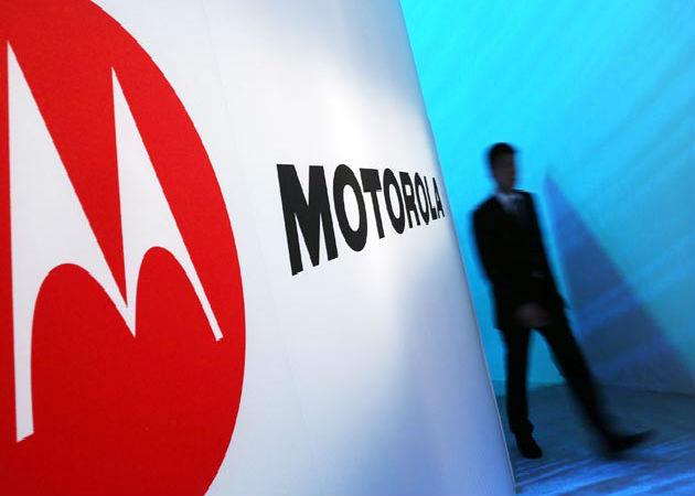 Motorola cierra su única fábrica qu produce smartphones en EE.UU
