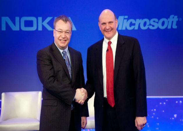 Nokia sería Nokia by Microsoft en lugar de Microsoft Mobile