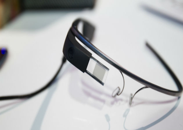 Las Google Glass llegan a Europa