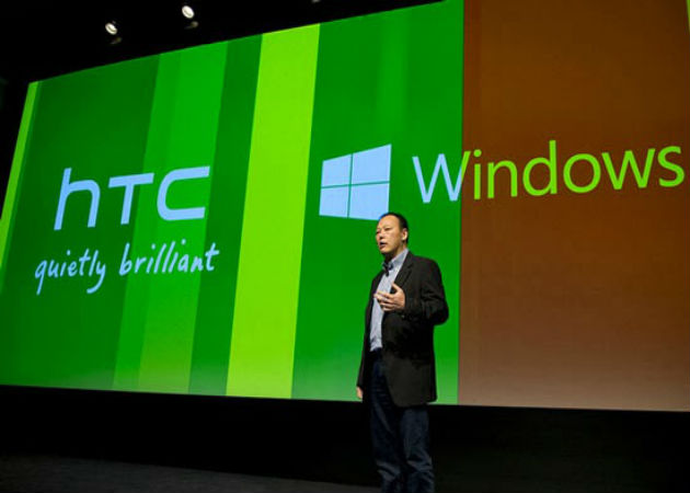 Microsoft y HTC se habrían unido para trabajar juntas en un nuevo proyecto